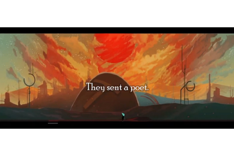 Elegy for a Dead World turns players into poets | Joystiq