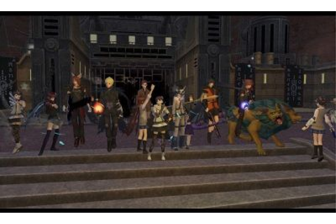Shin Megami Tensei IMAGINE | SMT Related | Games, Video ...