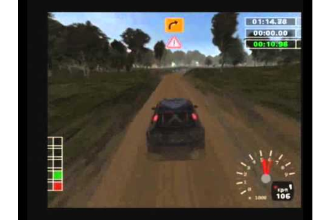 All Cars - World Rally Championship II Extreme PS2 - #02 ...