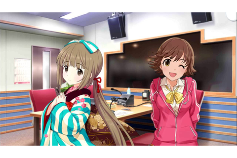 【Shiny Numbers】 THE iDOLM@STER CINDERELLA GIRLS Game ...