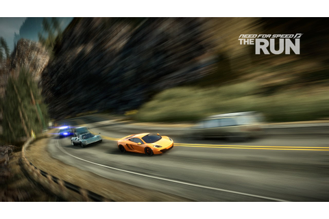 Need For Speed The Run Game Download Free - FREE PC ...