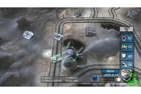 Military Madness Screenshots, Pictures, Wallpapers - Xbox ...
