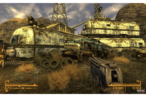 Fallout New Vegas Download Free Full Version ~ Download pc ...
