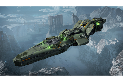 Dreadnought's Scale of Progression Aims to Match the Scale ...