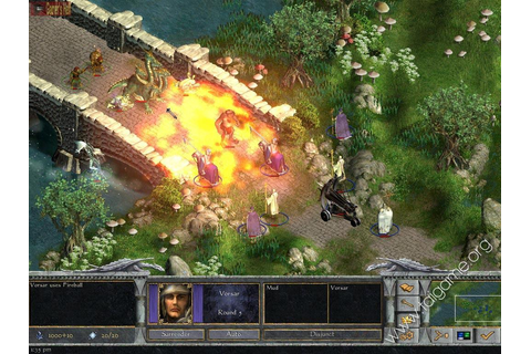 Age of Wonders: Shadow Magic - Download Free Full Games ...