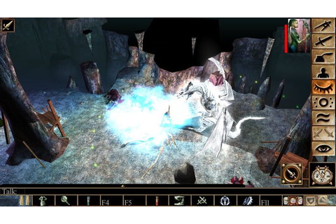 Immersive RPG 'Neverwinter Nights: Enhanced Edition ...
