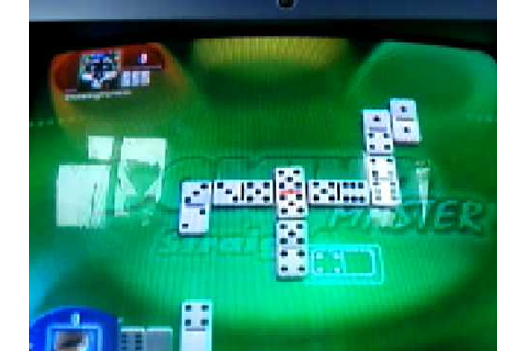 Domino Master Demo *XBOX 360* - YouTube