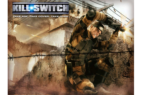 Kill Switch Windows, XBOX, PS2, GBA game - Mod DB