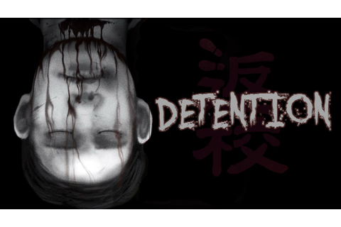 THIS GAME IS TERRIFYING | Detention (Demo) - YouTube
