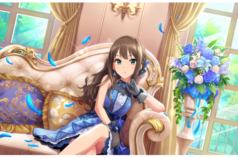 The Idolmaster: Cinderella Girls Starlight Stage HD ...