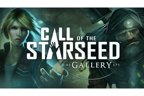 3rd-strike.com | The Gallery: Episode 1, 'Call of the ...