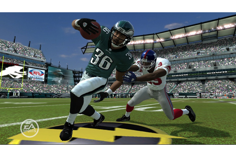 The Game Journal : Madden NFL 08: Superstar Mode - Part 4