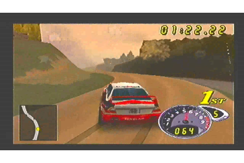 Top Gear Rally 2 N64 gameplay part 4 - YouTube
