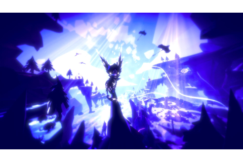 Fe, the indie platformer from EA Originals, gets a lovely ...