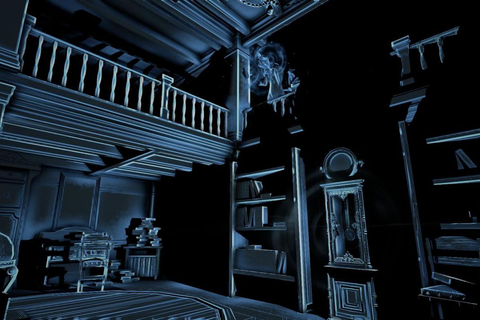 Perception is a sound-based game of hide-and-seek - Polygon