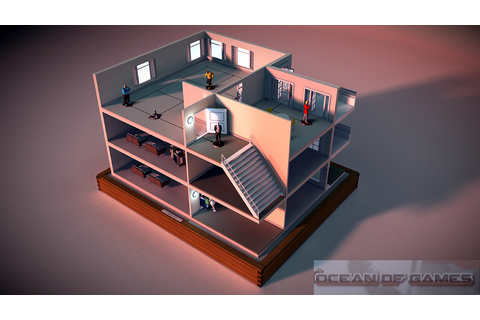 Hitman GO Free Download - Ocean Of Games
