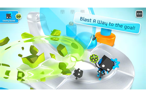 Blast-A-Way | Illusion Labs | Creating top quality games ...