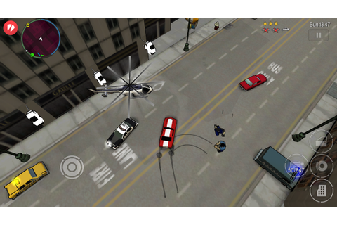 Grand Theft Auto: Chinatown Wars: Amazon.co.uk: Appstore ...