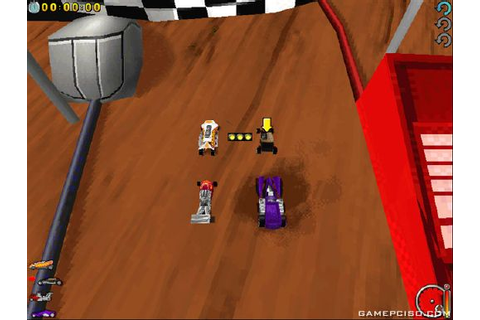 Hot Wheels Micro Racers - Download Game PC Iso New Free