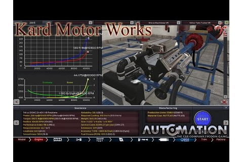 Steam Community :: Automation - The Car Company Tycoon Game
