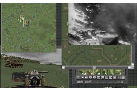 1944: Across The Rhine Download Game | GameFabrique