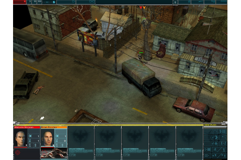 Download UFO: Aftermath Full PC Game