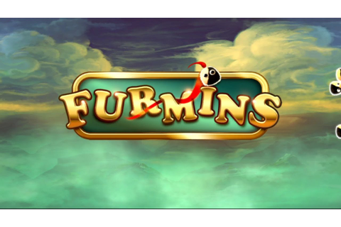 Furmins - PlayStation Vita - YouTube