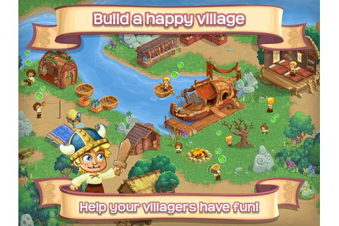 Village Life: Love & Babies – Games for Android 2018 ...