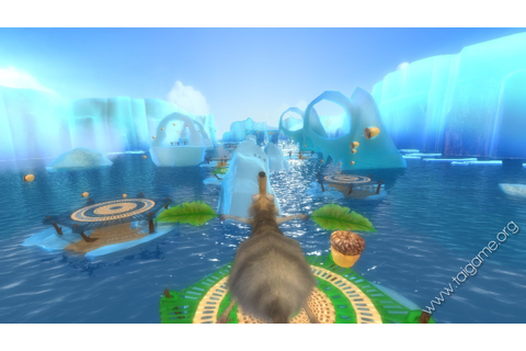 Ice Age: Continental Drift - Arctic Games - Tai game | Download game ...