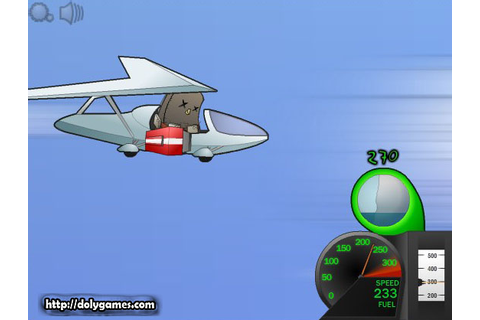 Learn to Fly 2 – PLAY FREE – FLASH Game - DolyGames