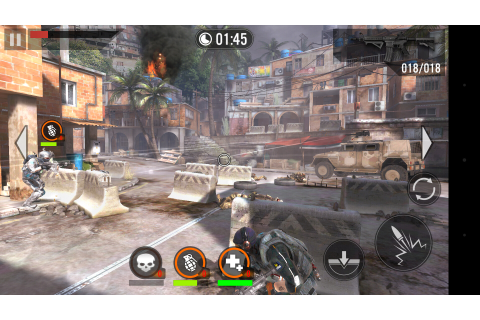 Frontline Commando 2 game review: intense third-person ...