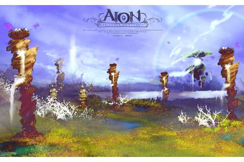 Aion: The Tower of Eternity - Minitokyo
