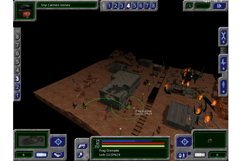 Downloadable PC Full Version Freeware Turn-Based Strategy ...
