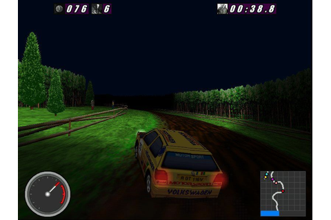 Download International Rally Championship (Windows) - My ...