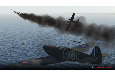 IL-2 Sturmovik: Cliffs of Dover Free Download - Game Maza
