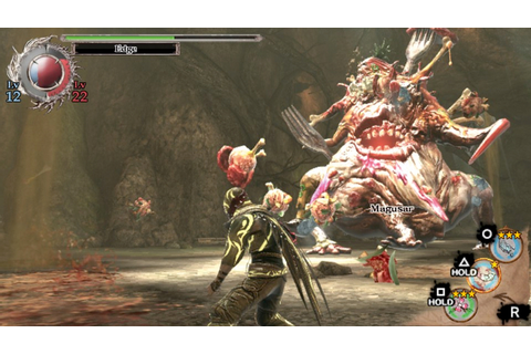 Soul Sacrifice Review | Invision Game Community