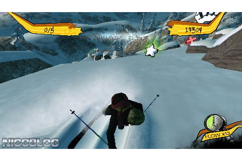Freak Out - Extreme Freeride (Europe) APK + ISO PSP ...