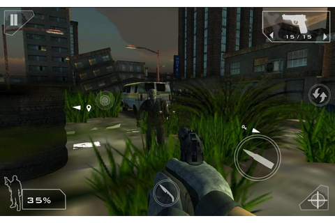 Best Mission Games for Android : Destroy your Enemy