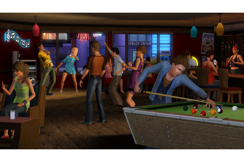 Download The Sims 3 Showtime Full PC Game
