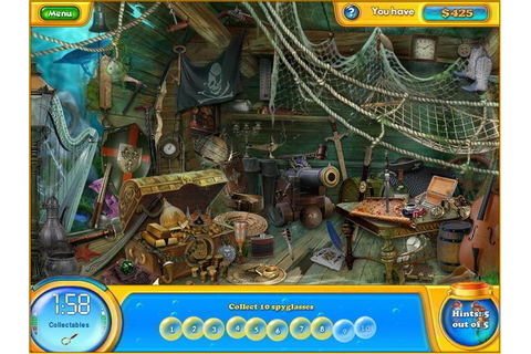 All about Fishdom H2O: Hidden Odyssey. Download the trial ...