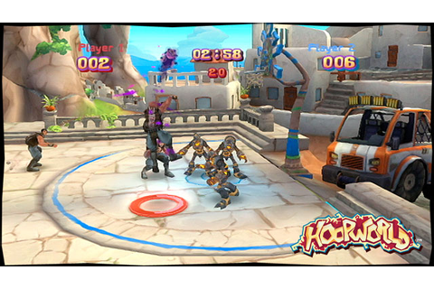 HoopWorld full game free pc, download, play. download ...