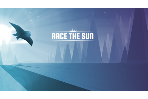 Race the Sun® Game | PSVITA - PlayStation