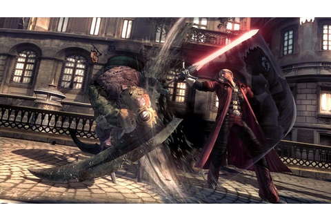 Devil May Cry 4 Pc Game Free Download Full VersionPC Games ...