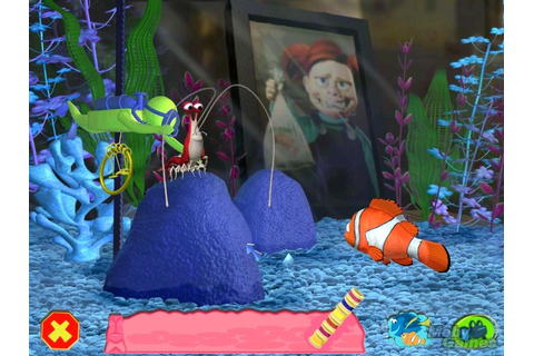 Finding Nemo (video game) - Finding Nemo Photo (35217631 ...
