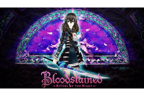 Bloodstained: Ritual Of The Night, Miriam (Bloodstained ...