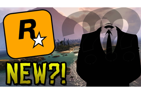"ROCKSTAR GAMES WORKING ON A NEW GAME ""AGENT""! - PS3 ..."