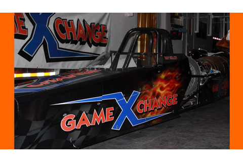 Game X Change Jet Car - YouTube