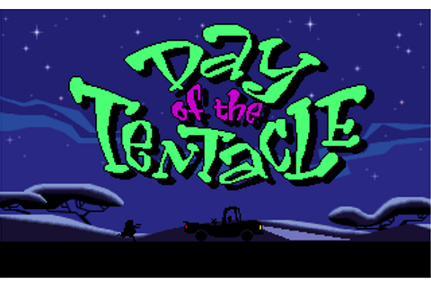 GAMES:Day of the Tentacle - DOSBoxWiki