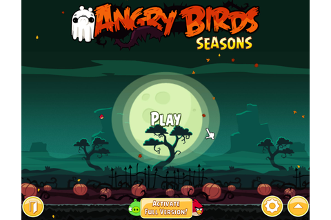 Angry Birds Seasons - Download