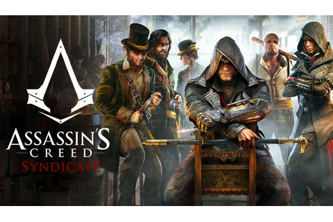 Assassin's Creed Syndicate Free Download (v1.5 & ALL DLC ...
